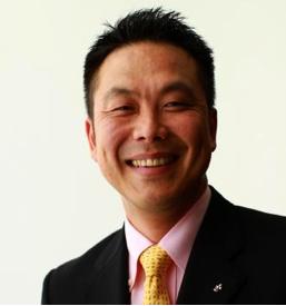 森 憲一 (株)サードステージカンパニー 代表取締役